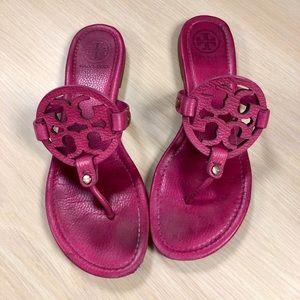 02f9bbdb7 ... Tory Burch Miller Sandals ...